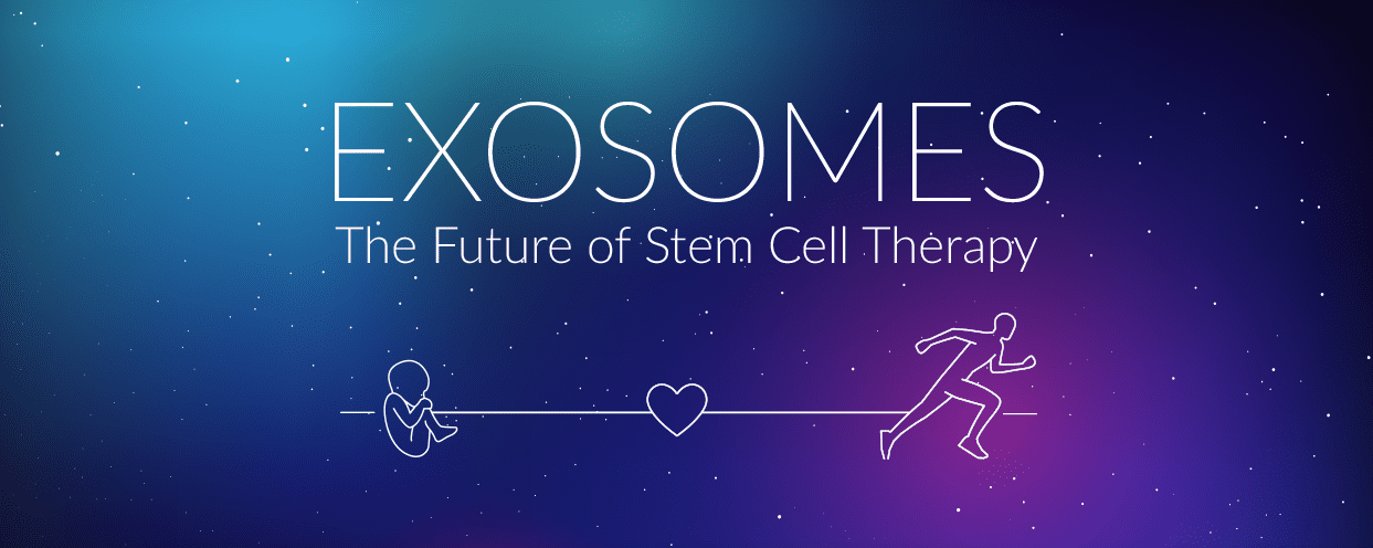 exosomes the future of stem cell therapy - Organicell™ Factor X Facial Atlanta GA