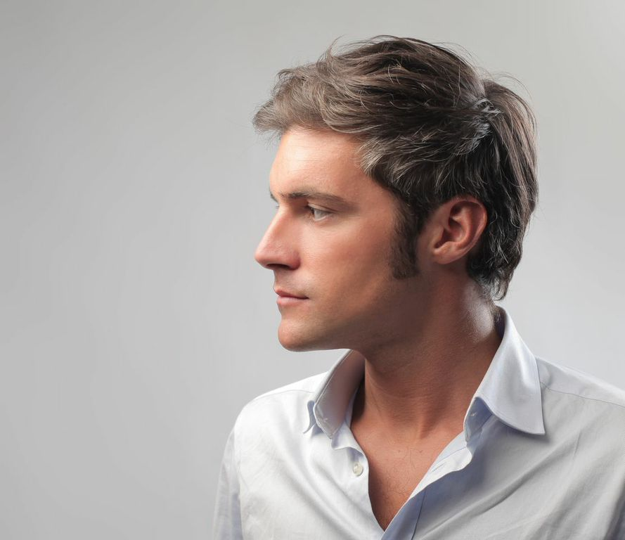 What is a weak chin / jaw line and what can you do about it?